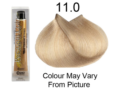 Personal Color 11.0 - Light Platinum Blond100ml - Personal Colour (Cosmo service).   Personal Color 11.
