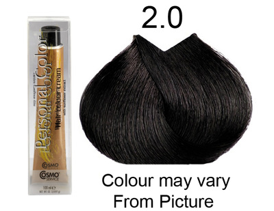 Personal Color 2.0 - Brown 100ml - Personal Colour (Cosmo service). Personal Color 2.