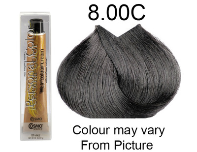 Personal Color 8.00C - Cold Deep Light Blond 100ml