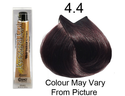 Personal Color 4.4 - Auburn Chestnut 100ml - Personal Colour (Cosmo service).   Personal Color 4.