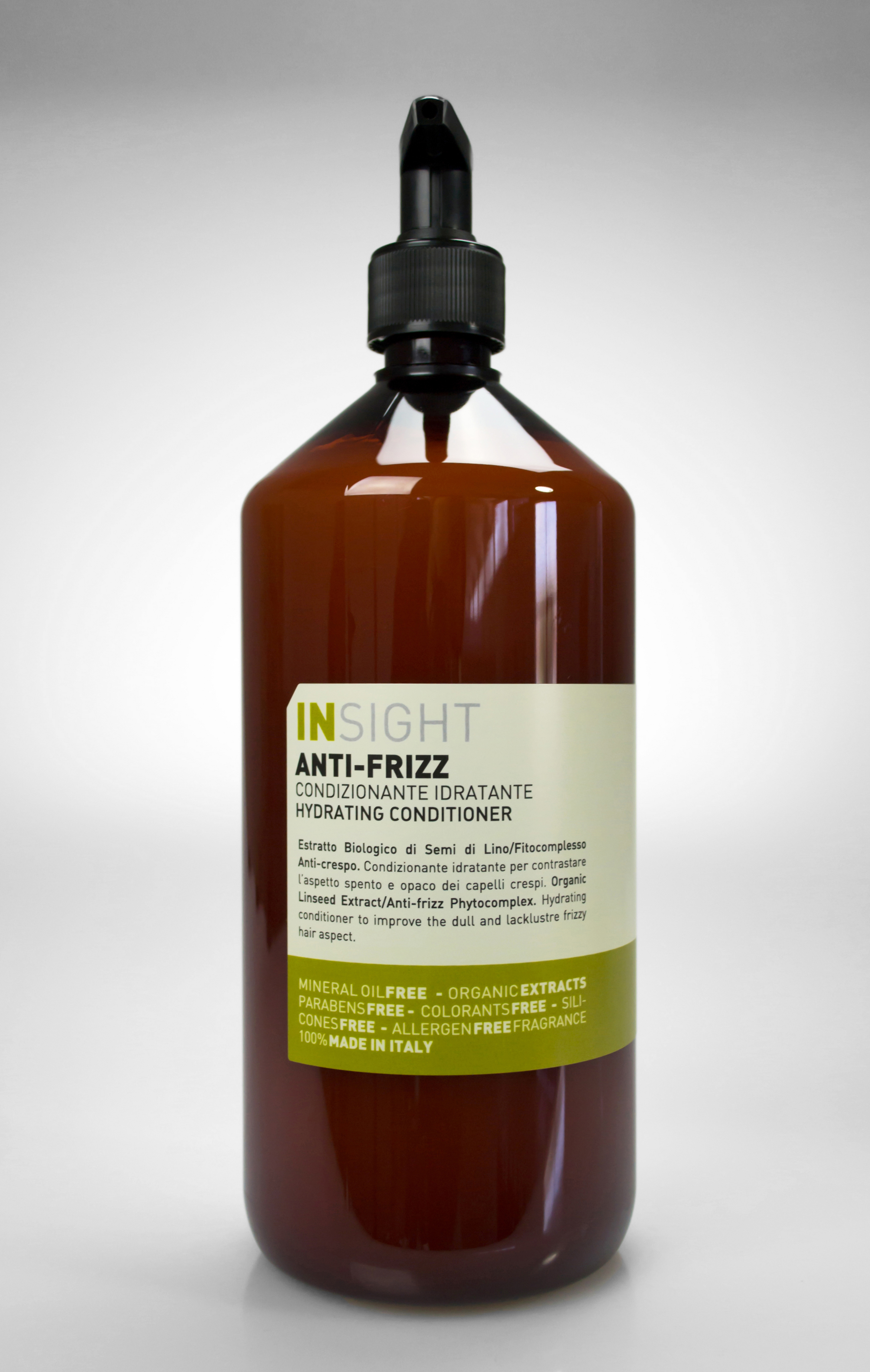 ANTI-FRIZZ HYDRATING CONDITIONER