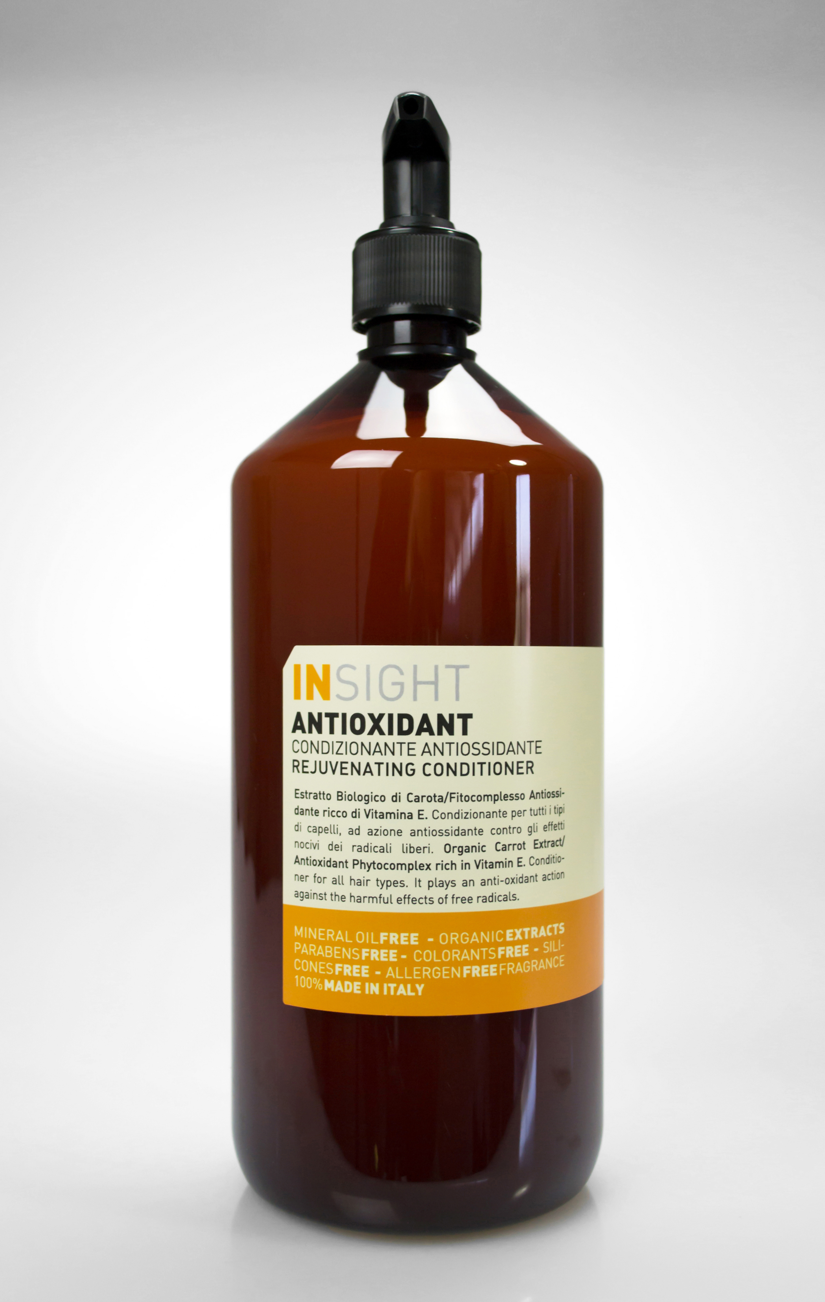 ANTIOXIDANT REJUVENATING CONDITIONER