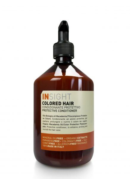 COLORED HAIR PROTECTIVE  CONDITIONER