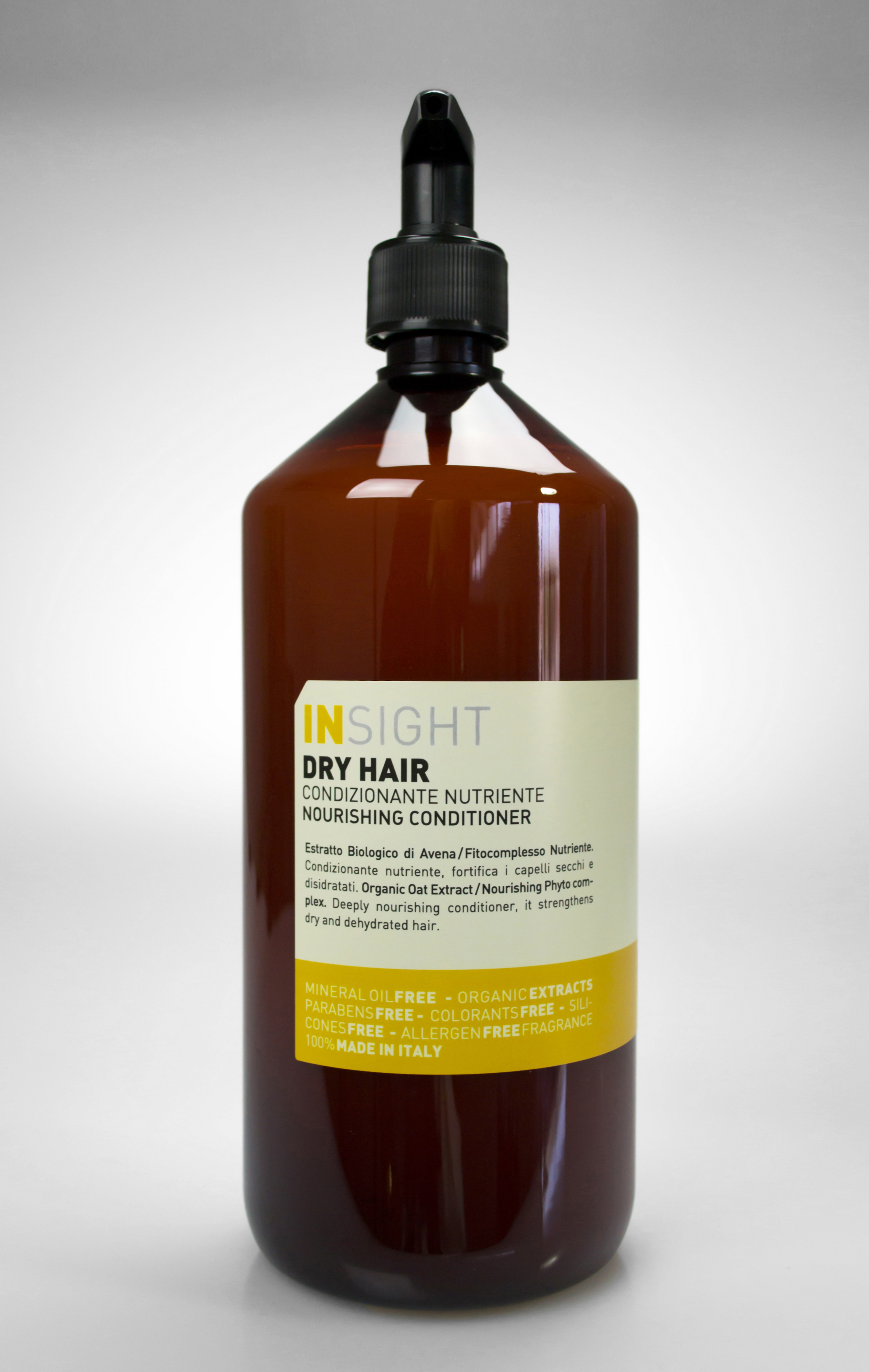 DRY HAIR NOURISHING CONDITIONER