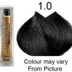 Personal Color 1.0 - Black 100ml - Personal Colour (Cosmo service). Personal Color 1.