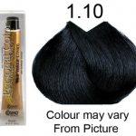 Personal Color 1.10 - Blue Black 100ml - Personal Colour (Cosmo service).  Personal Color 1.