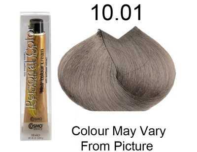Personal Color 10.01 - Ash Natural Platinum Blond 100ml - Personal Colour (Cosmo service).   Personal Color 10.