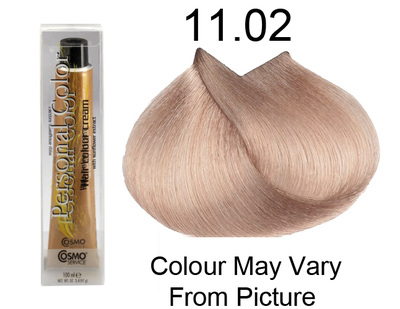 Personal Color 11.02 - Brilliant Light Platinum Blond 100ml - Personal Colour (Cosmo service).   Personal Color 11.