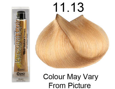 Personal Color 11.13 - Beige Light Platinum Blond 100ml - Personal Colour (Cosmo service).   Personal Color 11.