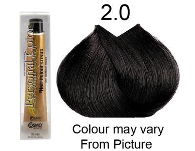 Personal Color 2.0 - Brown 100ml - Personal Colour (Cosmo service). Personal Color 2.