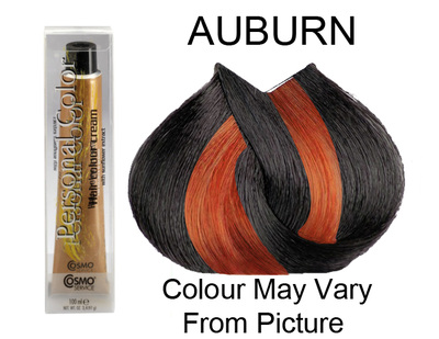 Personal Color Auburn Meches 100ml