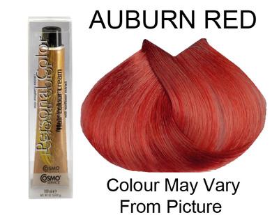 Personal Color Auburn Intensifiers 100ml