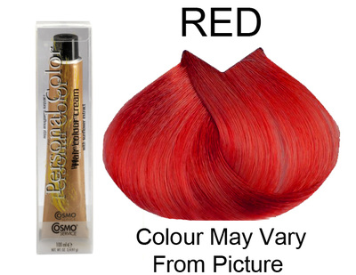 Personal Color Red 100ml