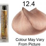 Personal Color 12.4 - Super Platinum Auburn Blonde 100ml