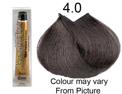 Personal Color 4.0 - Chestnut 100ml - Personal Colour (Cosmo service).   Personal Color 4.
