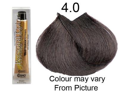 Personal Color 4.0 - Chestnut 100ml - Personal Colour (Cosmo service).  Personal Color 4.