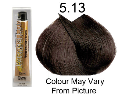 Personal Color 5.13 - Cocoa 100ml - Personal Colour (Cosmo service).   Personal Color 5.