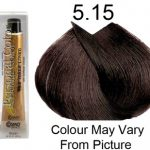 Personal Color 5.15 - Dark Chocolate 100ml - Personal Colour (Cosmo service).   Personal Color 5.