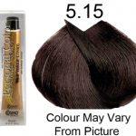 Personal Color 5.15 - Dark Chocolate 100ml - Personal Colour (Cosmo service).  Personal Color 5.
