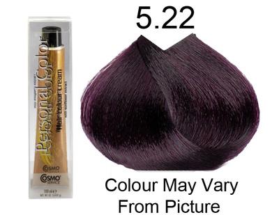 Personal Color 5.22 - 100ml - Personal Colour (Cosmo service).  Personal Color 5.