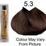 Personal Color 5.3 - Golden Light Chestnut 100ml - Personal Colour (Cosmo service).   Personal Color 5.