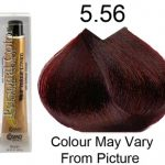 Personal Color 5.56 - Mahogany Red Light Chestnut 100ml - Personal Colour (Cosmo service).   Personal Color 5.