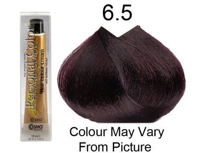 Personal Color 6.5 - Mahogany Dark Blond 100ml - Personal Colour ().   Personal Color 6.