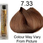 Personal Color 7.33 - Intense Golden Blond 100ml - Personal Colour (Cosmo service).   Personal Color 7.