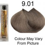 Personal Color 9.01 - Ash Natural Very Light Blond 100ml - Personal Colour (Cosmo service).   Personal Color 9.