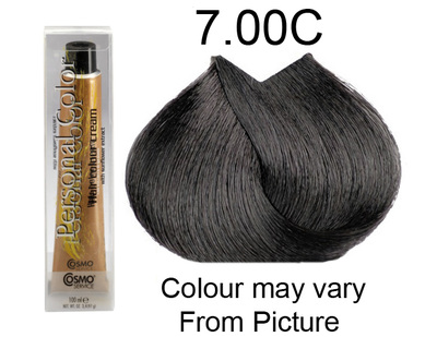Personal Color 7.00C - Cold Deep Blond 100ml