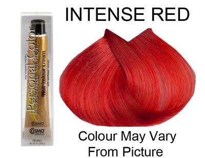 Personal Color Intense Red Intensifiers 100ml