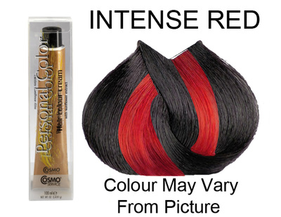 Personal Color Intense Meches Red 100ml - Personal Colour (Cosmo service).   Personal Color Intense Red 100ml Color Meches.