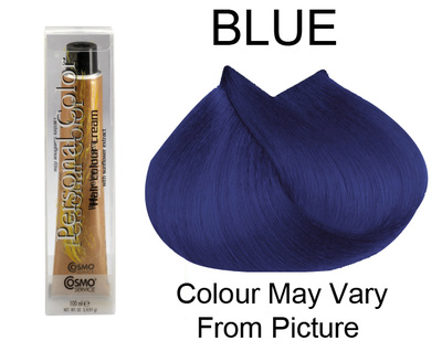 Personal Color Blue 100ml - Personal Colour (Cosmo service).   Personal Color Blue 100ml Corrective Agent.