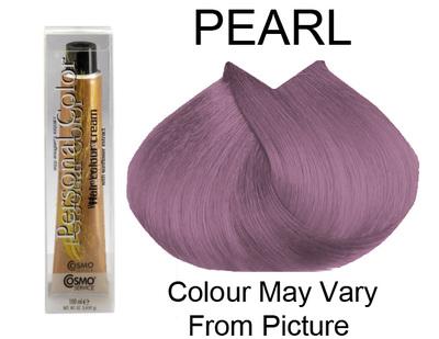 Personal Color Pearl 100ml - Personal Colour (Cosmo service).  Personal Color Pearl 100ml Corrective Agent.