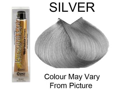 Personal Color Silver 100ml - Personal Colour (Cosmo service).  Personal Color Silver 100ml Corrective Agent.