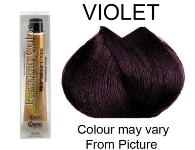 Personal Color Violet 100ml - Personal Colour (Cosmo service).   Personal Color Violet 100ml Corrective Agent.