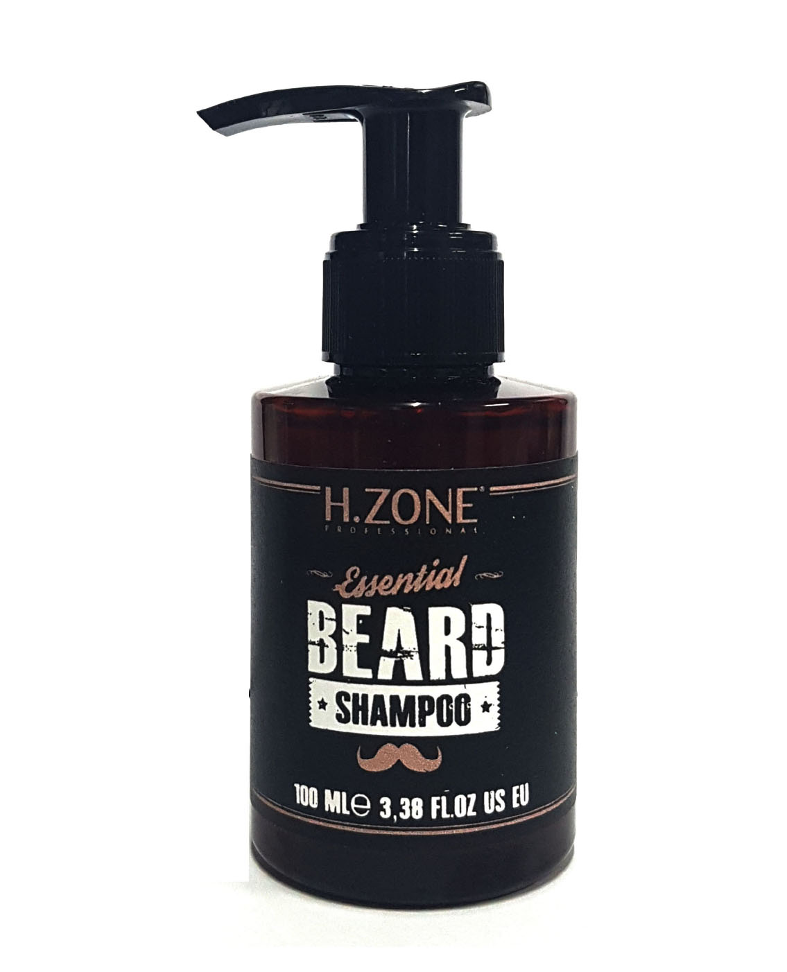 Hzone Essential Beard Shampoo 100ml