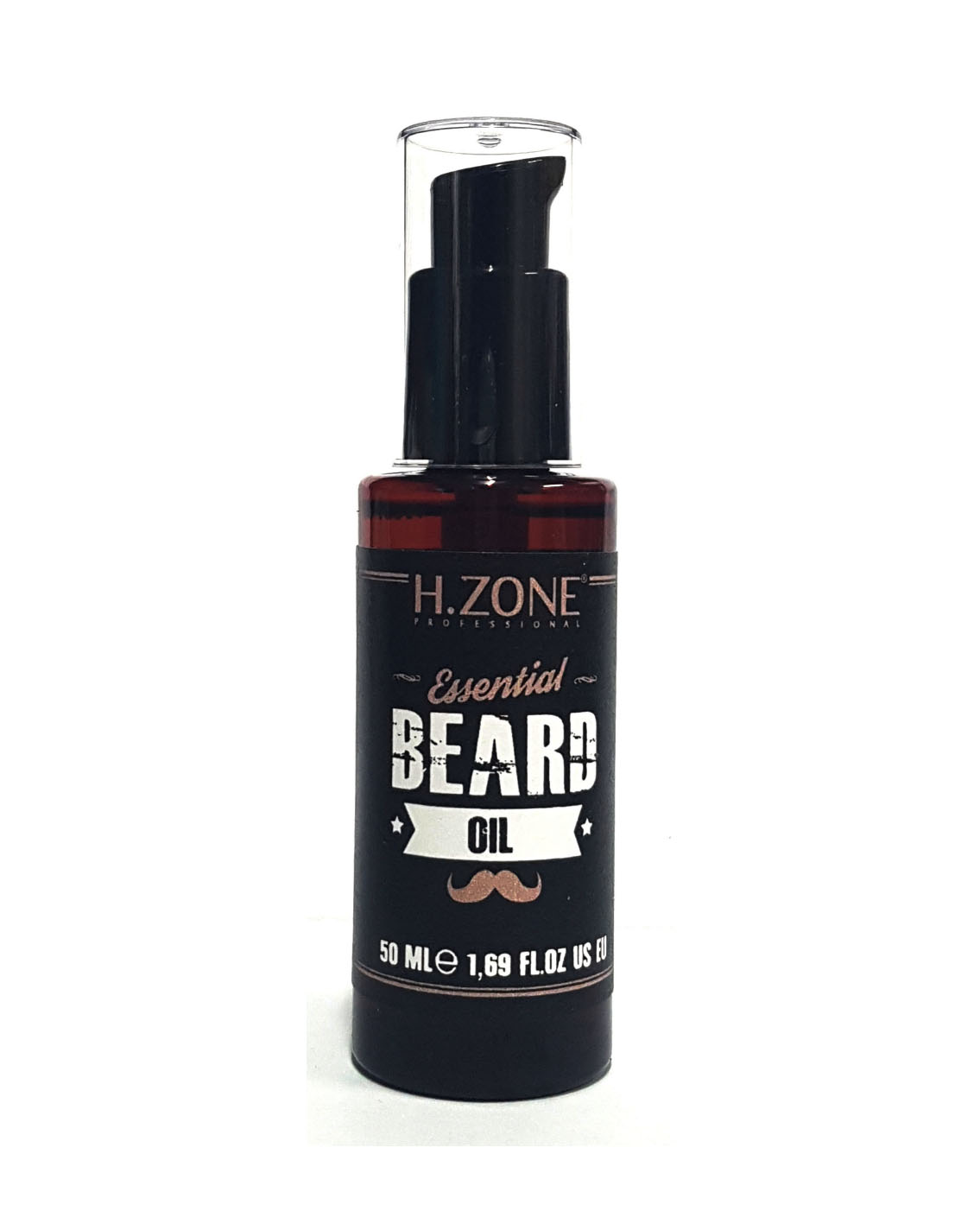 Hzone Essential Beard Oil 50ml