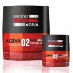 Hair Styling Strong Grip 200 ML - 700 ML