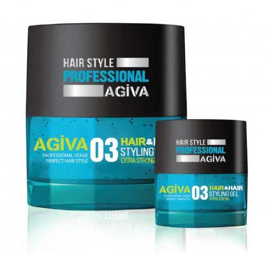 HAIR STYLING WET – 700ML